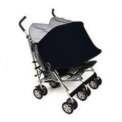 Козырёк от солнца Manito Twin, для двойной коляски