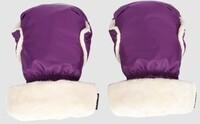 Уютная муфта для рук Manito, цвет фиолетовый