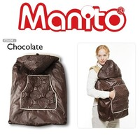 Слингонакидка Manito, с утеплённым слоем