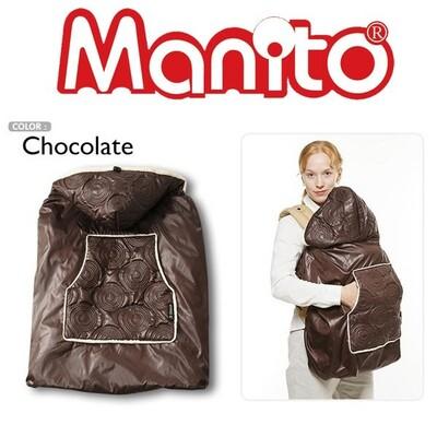 Слингонакидка Manito, с утеплённым слоем.